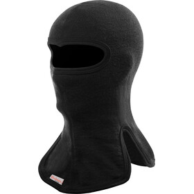 Woolpower 400 Balaclava black